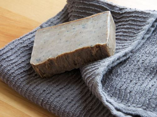 Picture of TSH Kitchen Coffee Tallow Soap