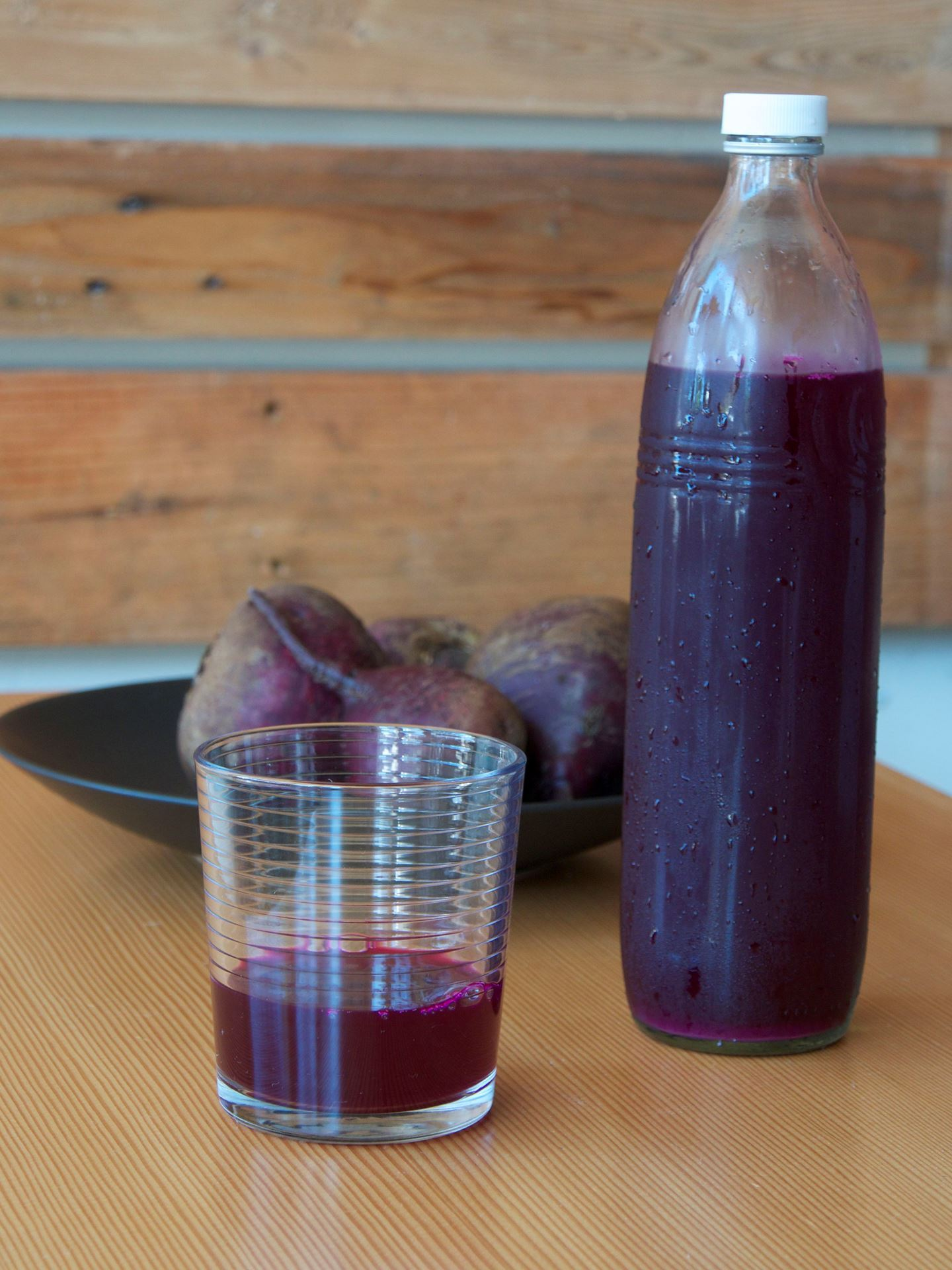 Picture of Beet Kvass
