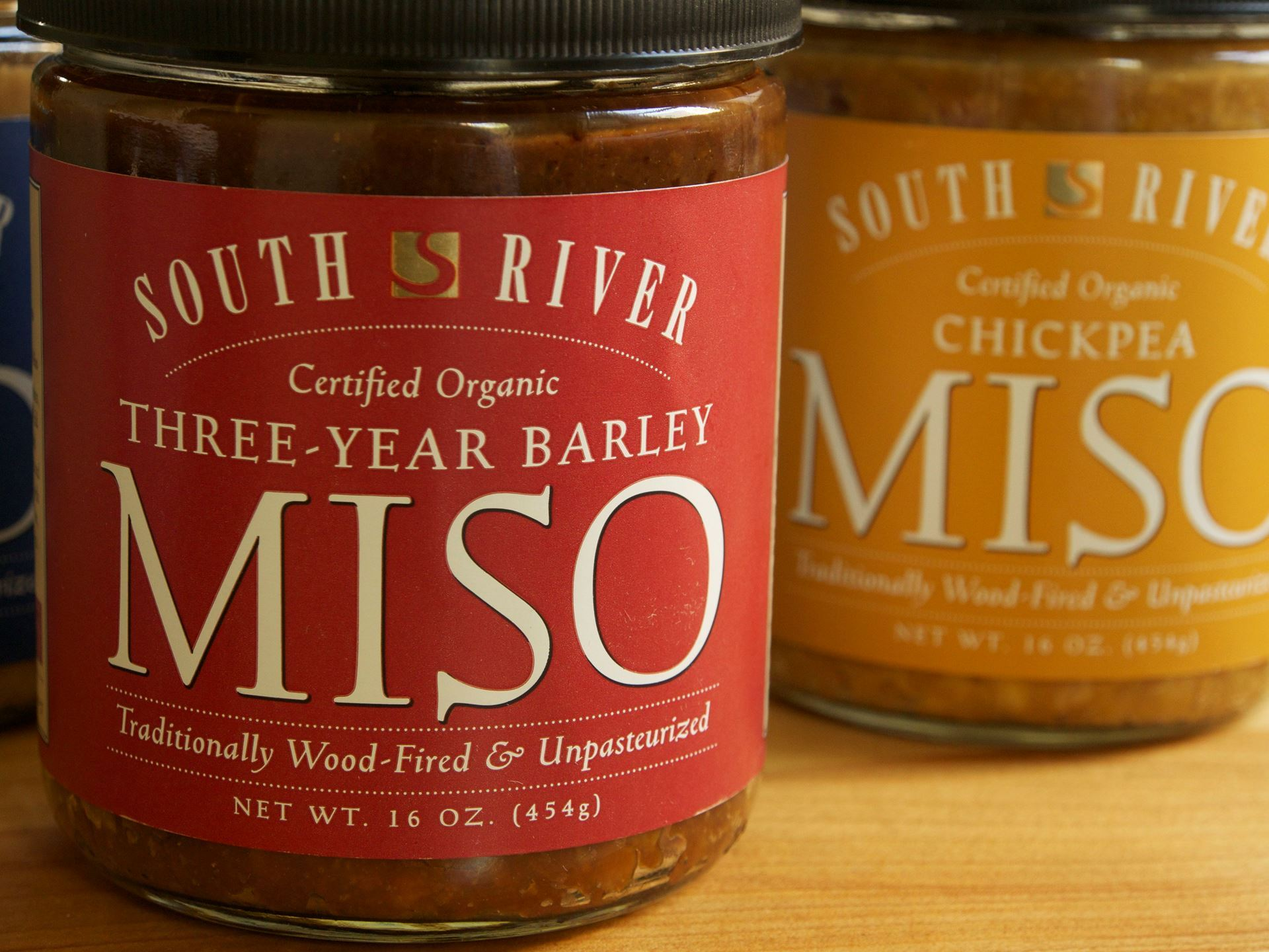 Picture of South River Three-Year Barley Miso
