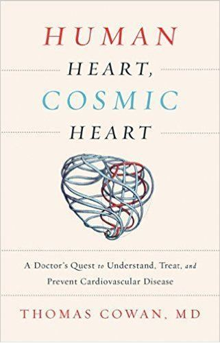Picture of Book: Human Heart Cosmic Heart