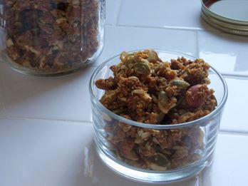 Picture of Paleo Crunch