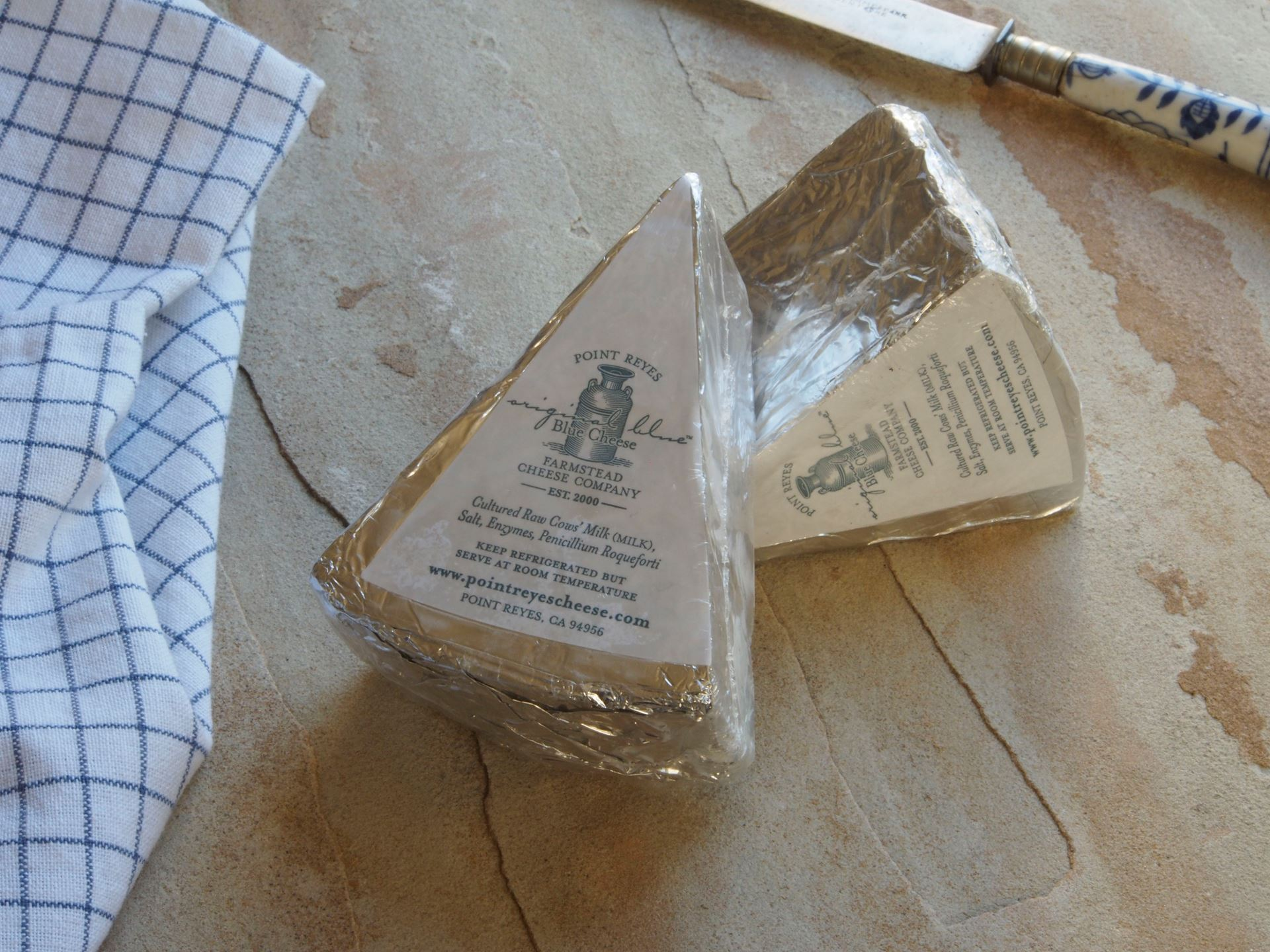 Picture of Point Reyes Blue Cheese