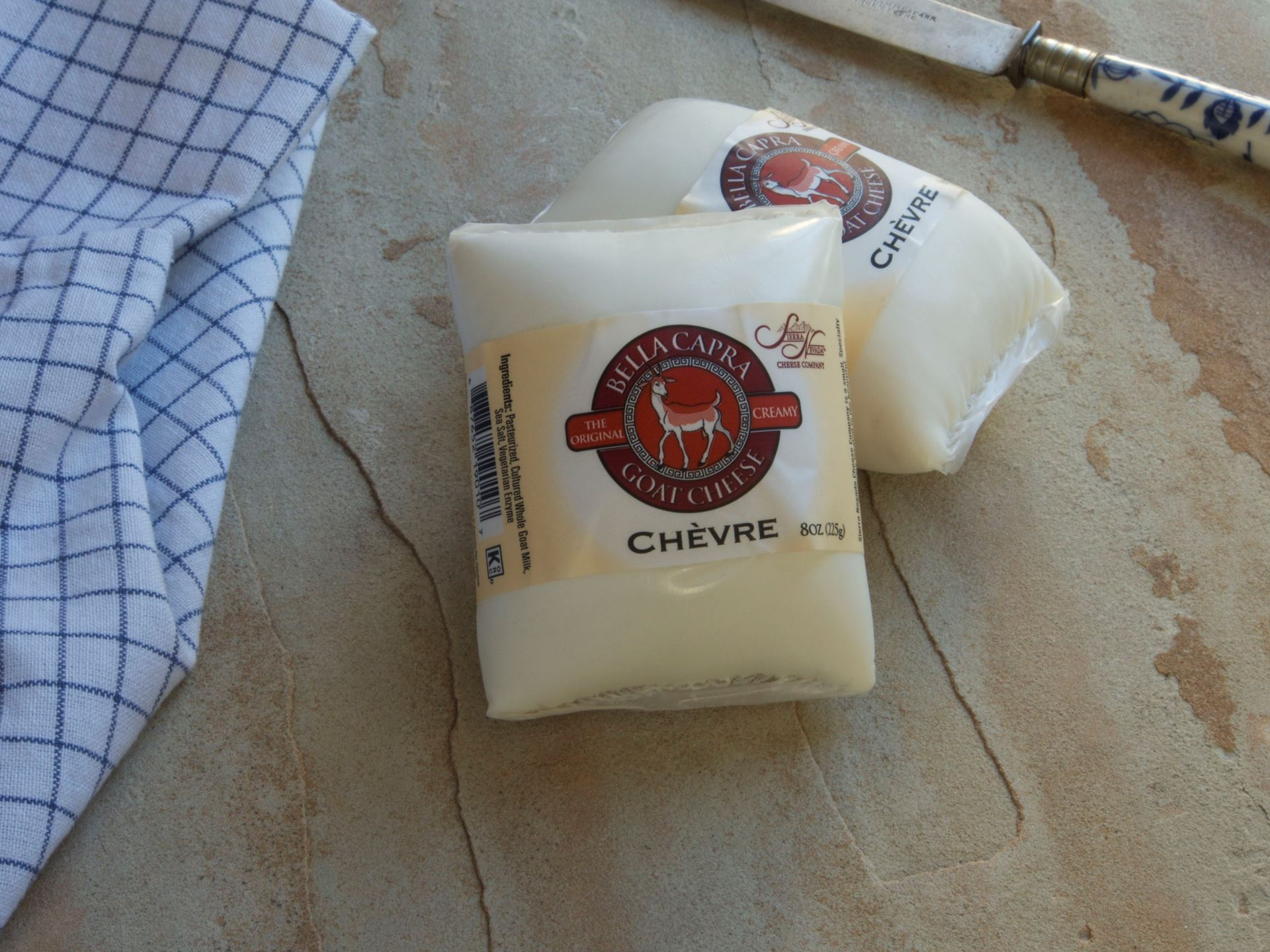 Picture of Sierra Nevada Chevre