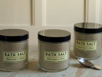 Picture of By Nieves Bath Salts