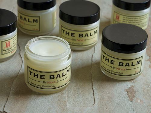 Picture of By Nieves The Balm (2.5 oz. jar)