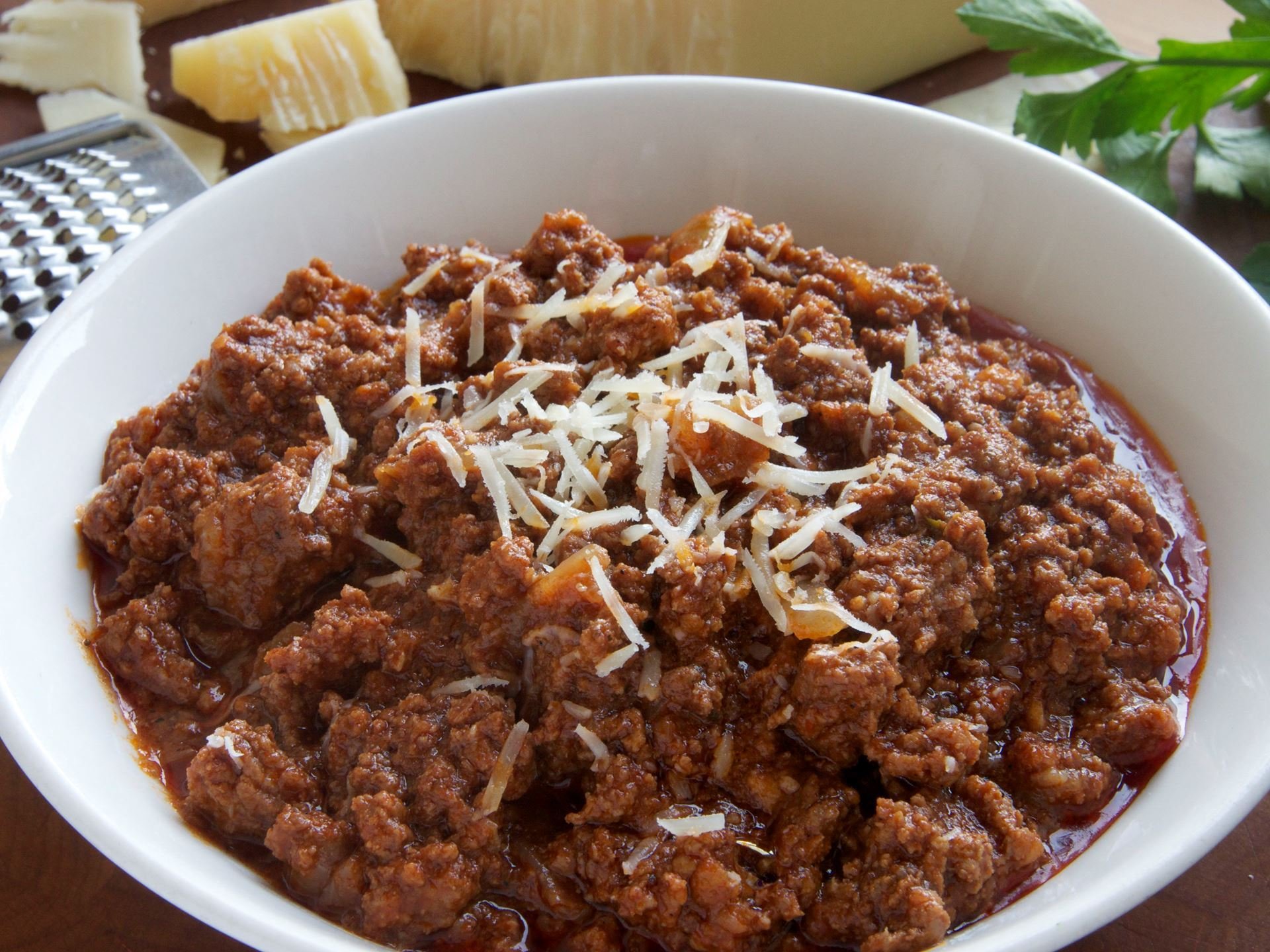 Picture of Frozen -- Ragu Bolognese (Meaty Pint)