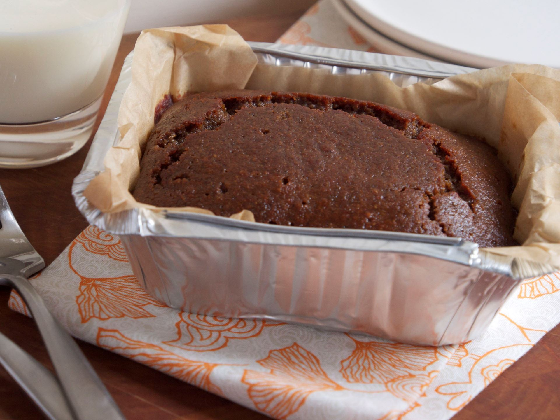 Picture of Ginger Spice Cake