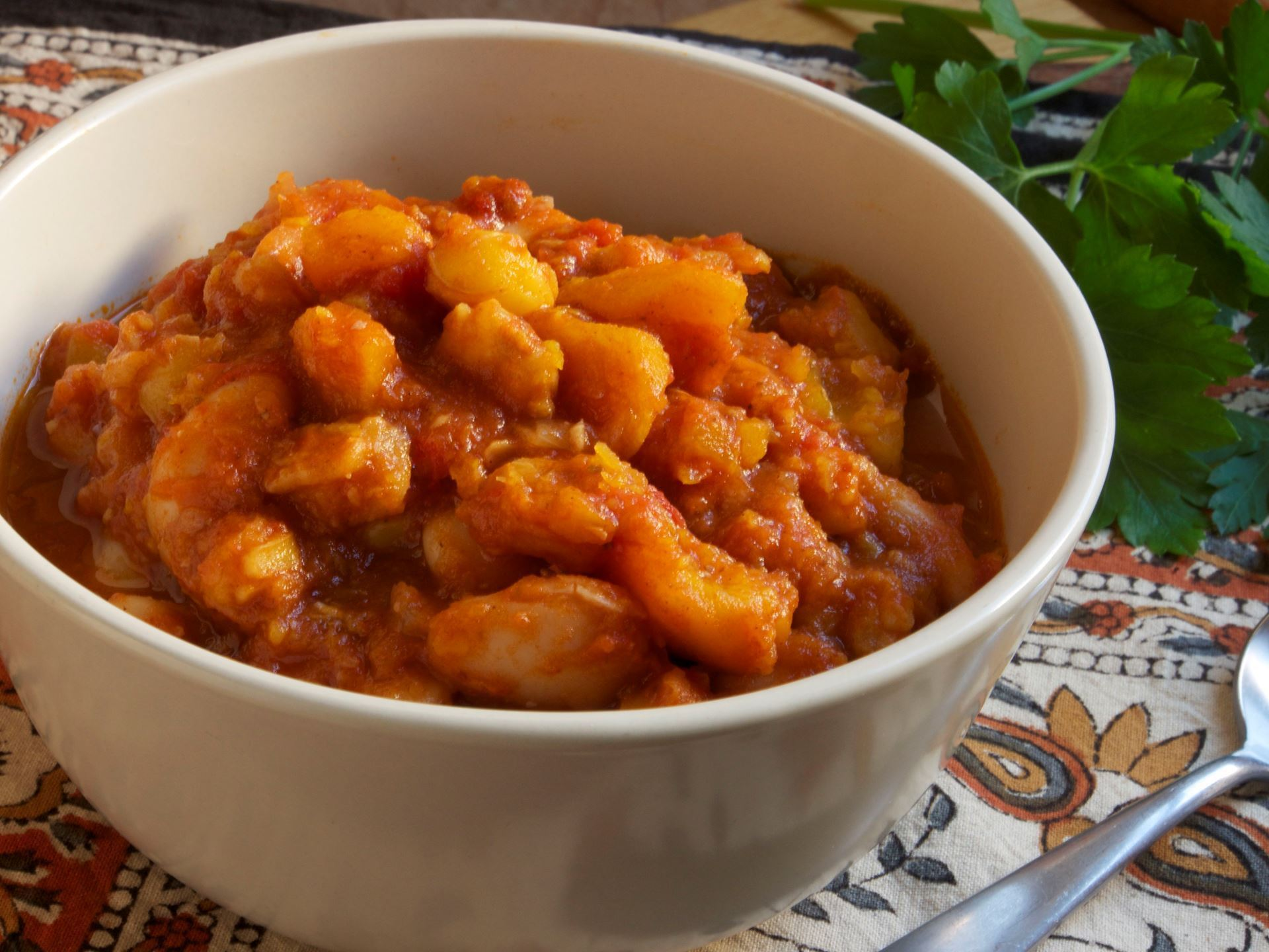 Picture of Frozen -- Three Sisters Chili (Vegan)