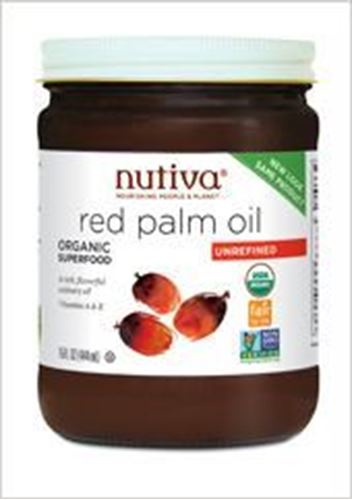 Picture of Nutiva Red Palm Oil