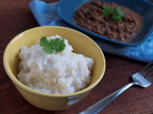 Picture of Frozen -- Carolina Gold Rice Grits (Reezy)