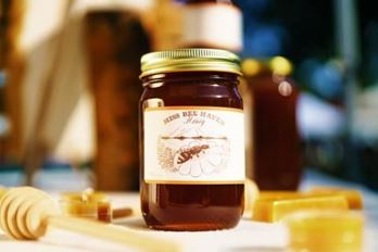 Picture of Miss Bee Haven Wild Flower Honey