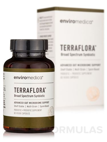 Picture of Terraflora Synbiotic