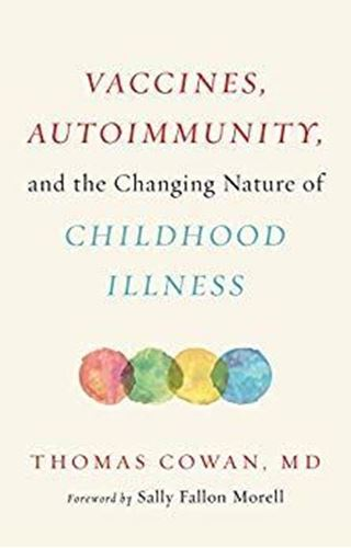 Picture of Book: Vaccines Autoimmunity Childhood