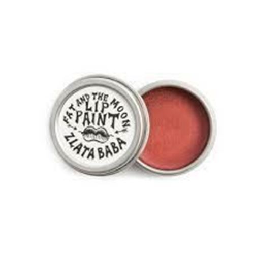 Picture of Fat and the Moon Lip Paint - Zlata Baba