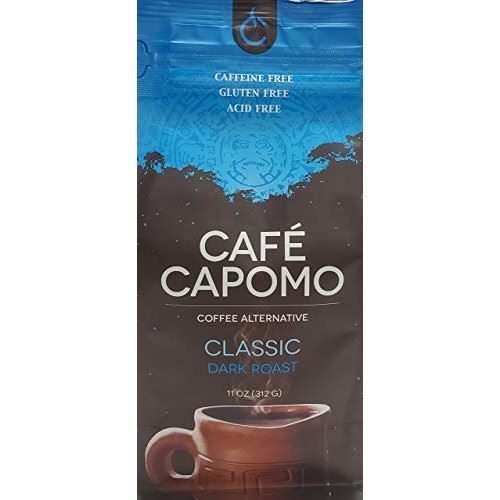 Picture of Capomo- Herbal Coffee Alternative