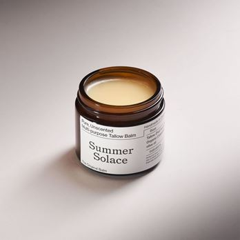 Picture of Summer Solace Pure Tallow Balm