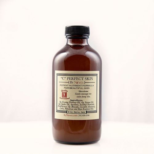 "Picture of By Nieves ""C"" Perfect Skin Large (8 oz. refill)"