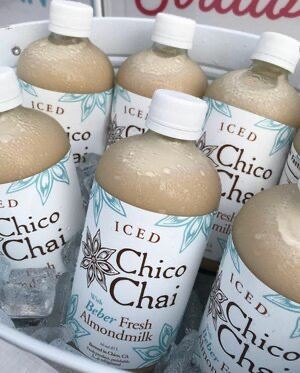 Picture of Beber Chico Chai Almond Milk