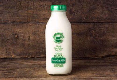 Picture of Claravale Goat Milk