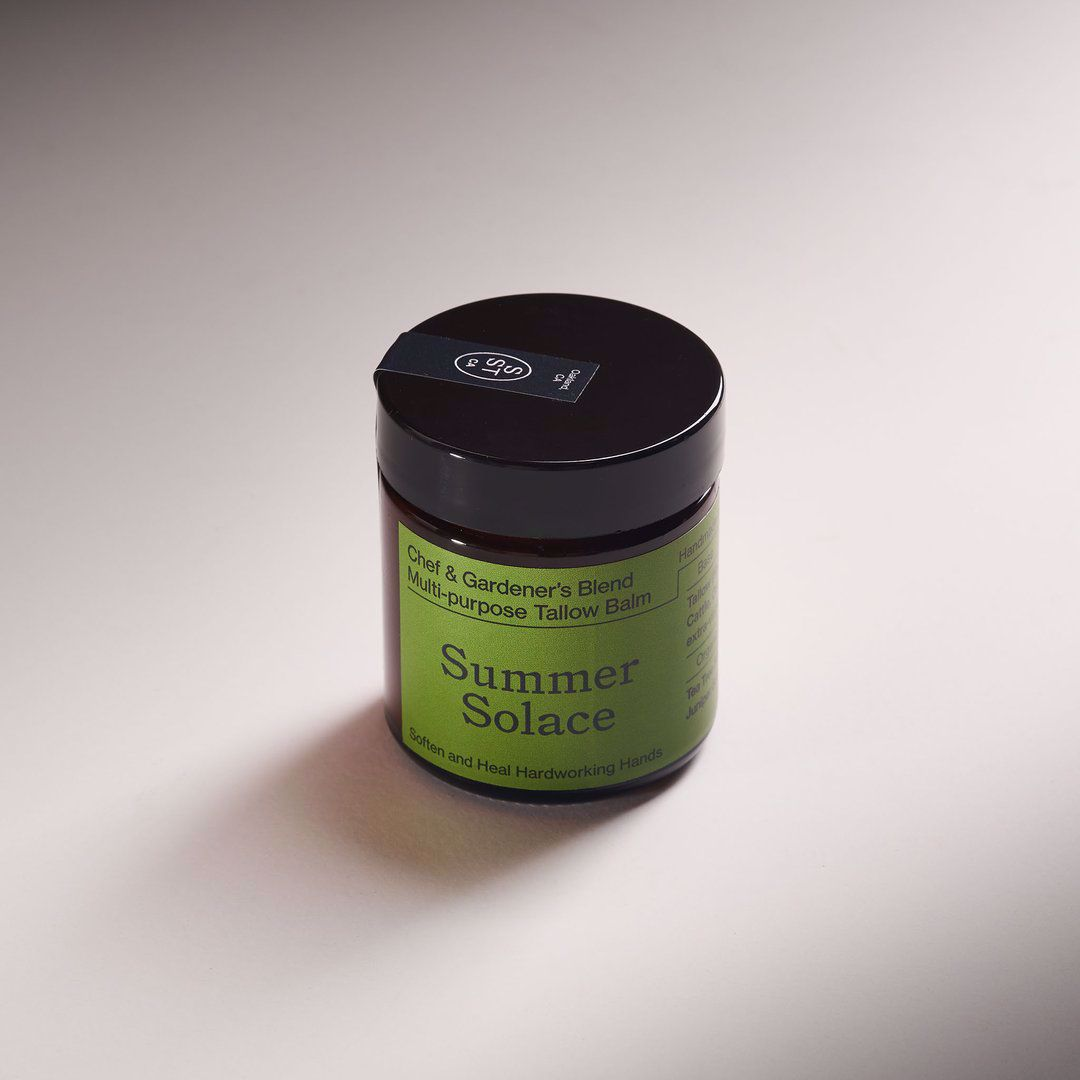 Picture of Summer Solace Tallow Balm Chef & Gardener's Blend