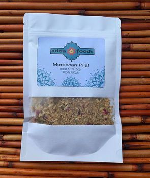 Picture of Adda Foods Moroccan Pilaf